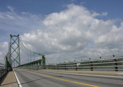 Pont de l'Île-d'Orléans