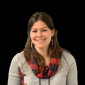 Mélanie Fortier